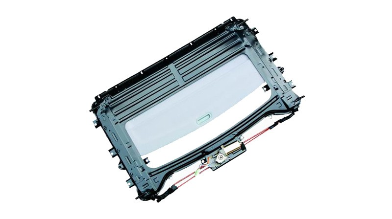 Automotive electric windows