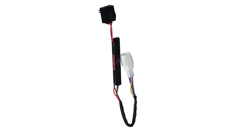 Main Door Micro Switch