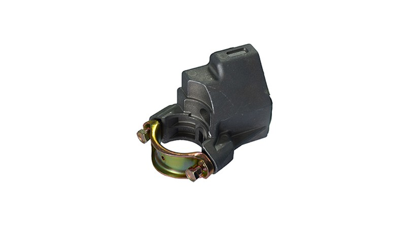 Electronic steering lock(ESCL)