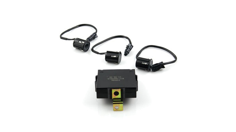 Reversing Radar Sensor Reversing Radar Host