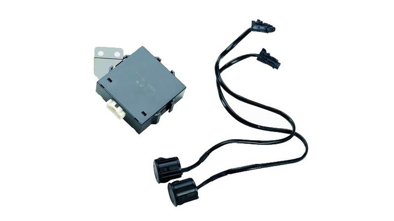倒车雷达控制器/传感器组件