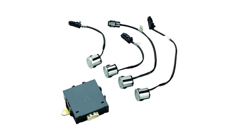 Reversing Radar Host/Reversing Radar Sensor
