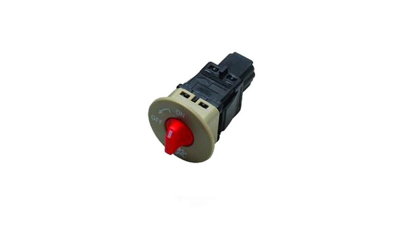 Subairbag Switch Assembly Series