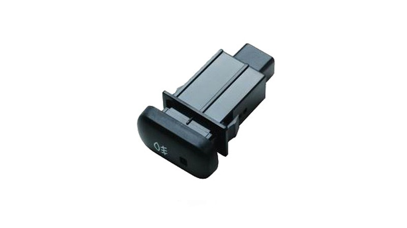 Fog lamp switch assembly series