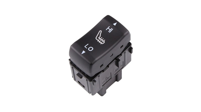 JK9103 - Seat Heating Switch (Right) (3759020-FH01) - Dongfeng XiaoKang F506S