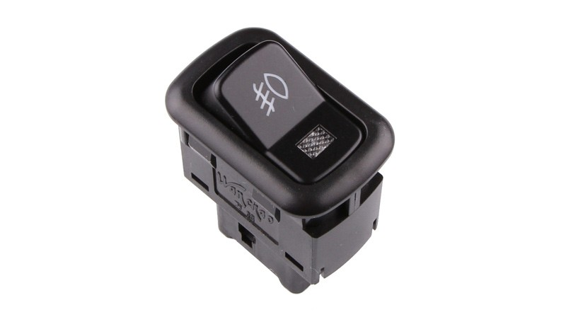 JK902DB-Front fog lamp switch(M31A-3750030)-Liu Qi(JK902series)