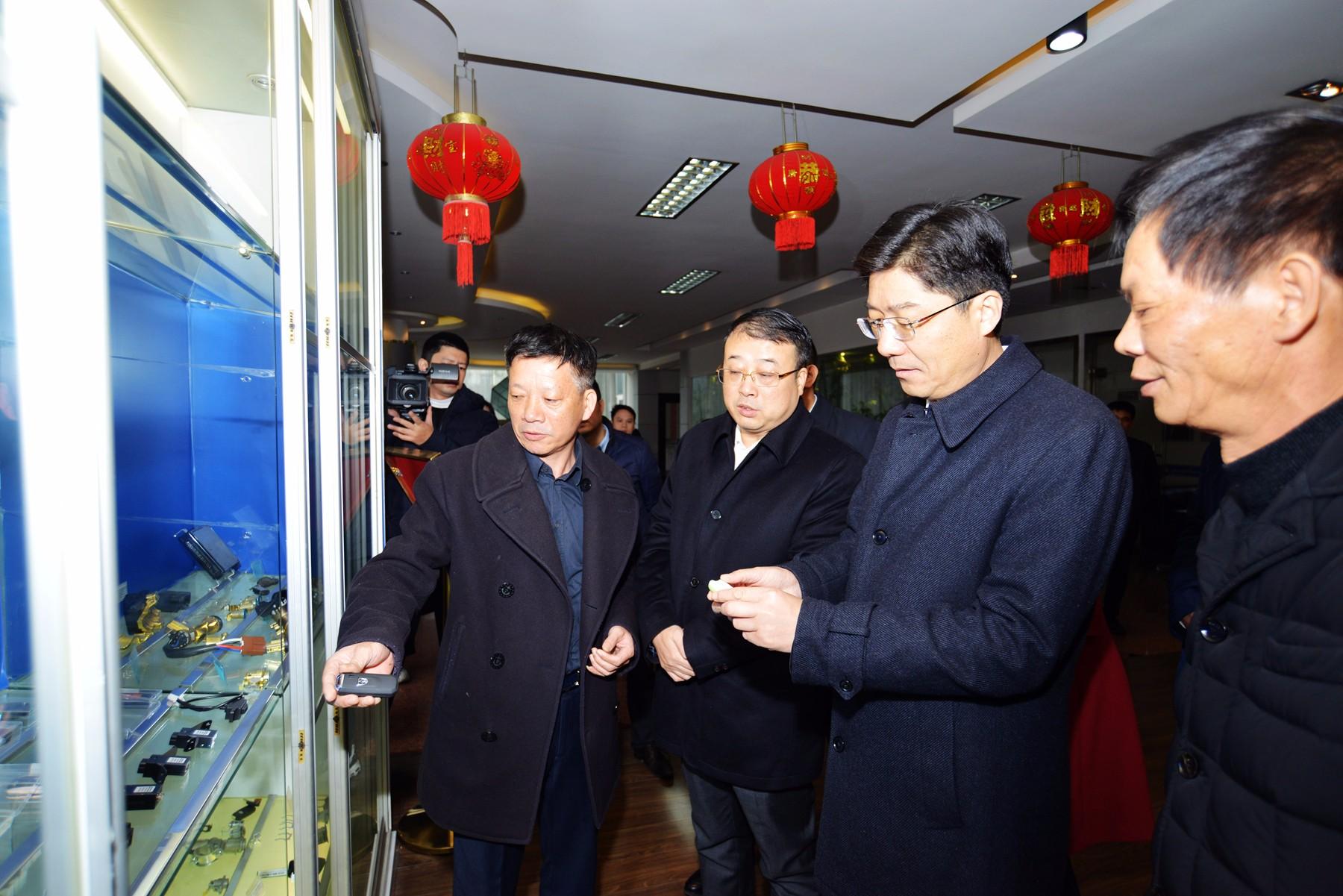 浙江万超电器有限公司