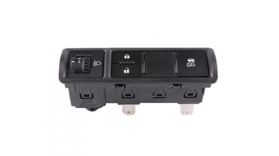 Multifunctional Switch Module